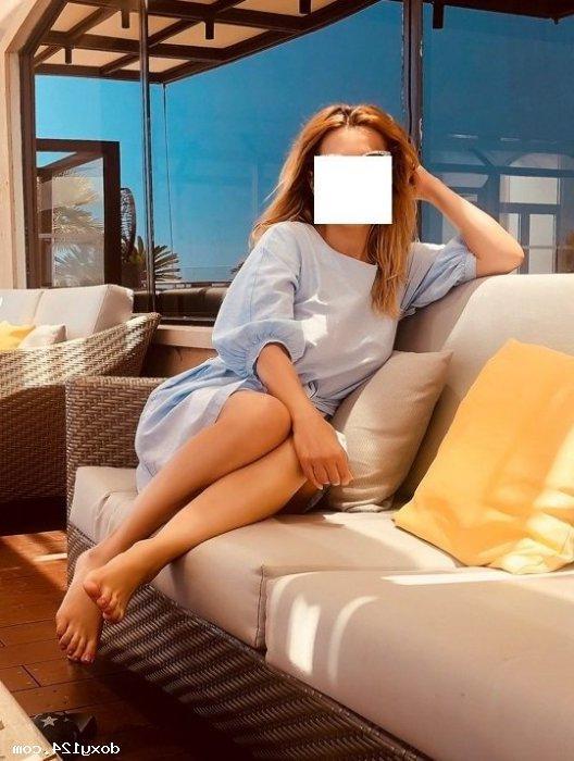 Проститутка элина, 41 год, метро Нахимовский проспект