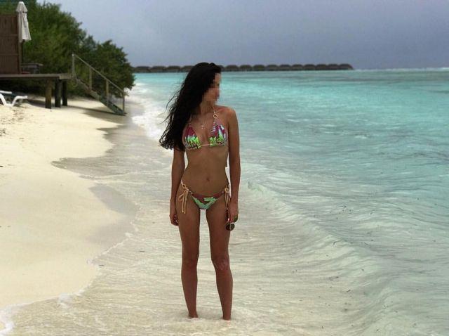 Проститутка МАЙЯ, 18 лет, метро Планерная