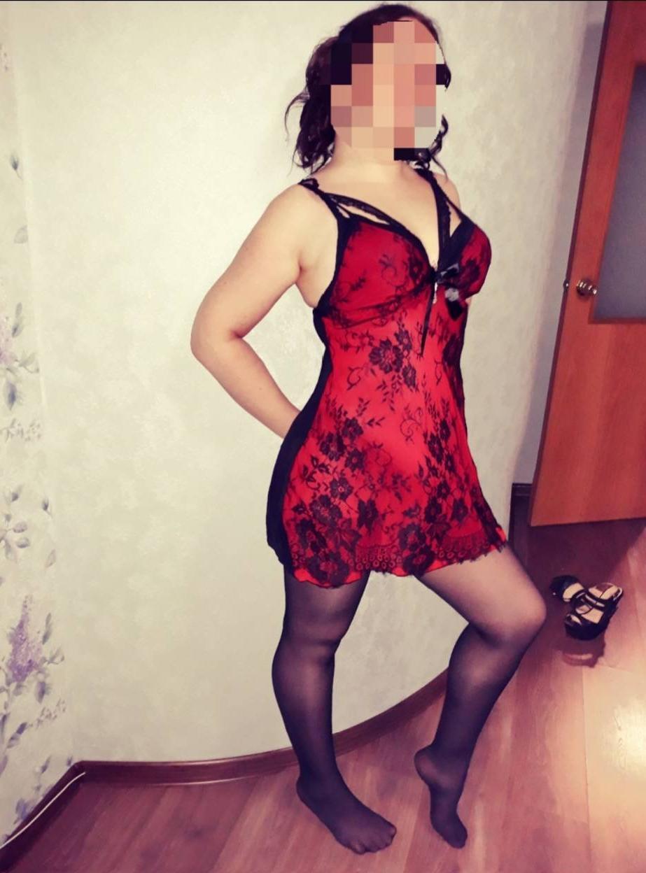 Проститутка Настя, 39 лет, метро Выставочный центр