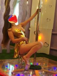 Проститутка Вероника, 25 лет, метро Спортивная