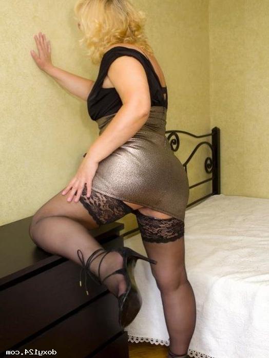 Проститутка Виктория С, 41 год, метро Таганская