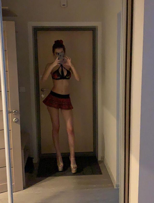 Проститутка Юлиана, 33 года, метро Парк Победы
