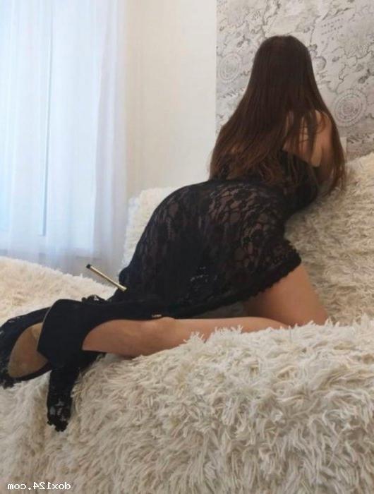 Проститутка Юлия, 19 лет, метро Выставочный центр