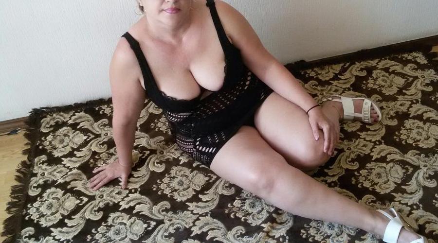 Путана Алианна, 41 год, метро Чертановская